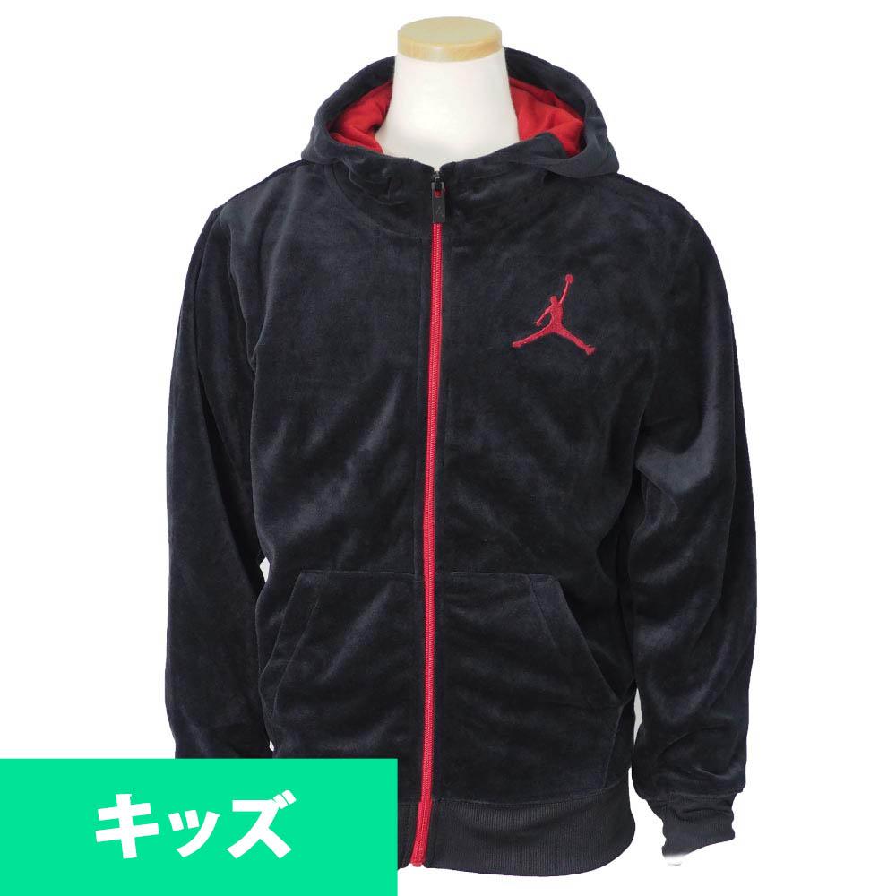 584194dbe7da21 MLB NBA NFL Goods Shop  Nike Jordan  NIKE JORDAN girls full zip ...