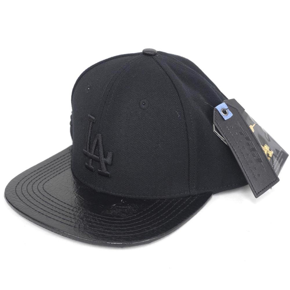MLB ドジャース スナップバック キャップ/帽子 MLB