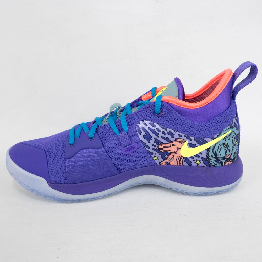 5623121b61d6 Pole George PG 2 mamba mentality EP basketball shoes   shoes PG 2 MM EP Nike   Nike Canon   bolt AO2985-001