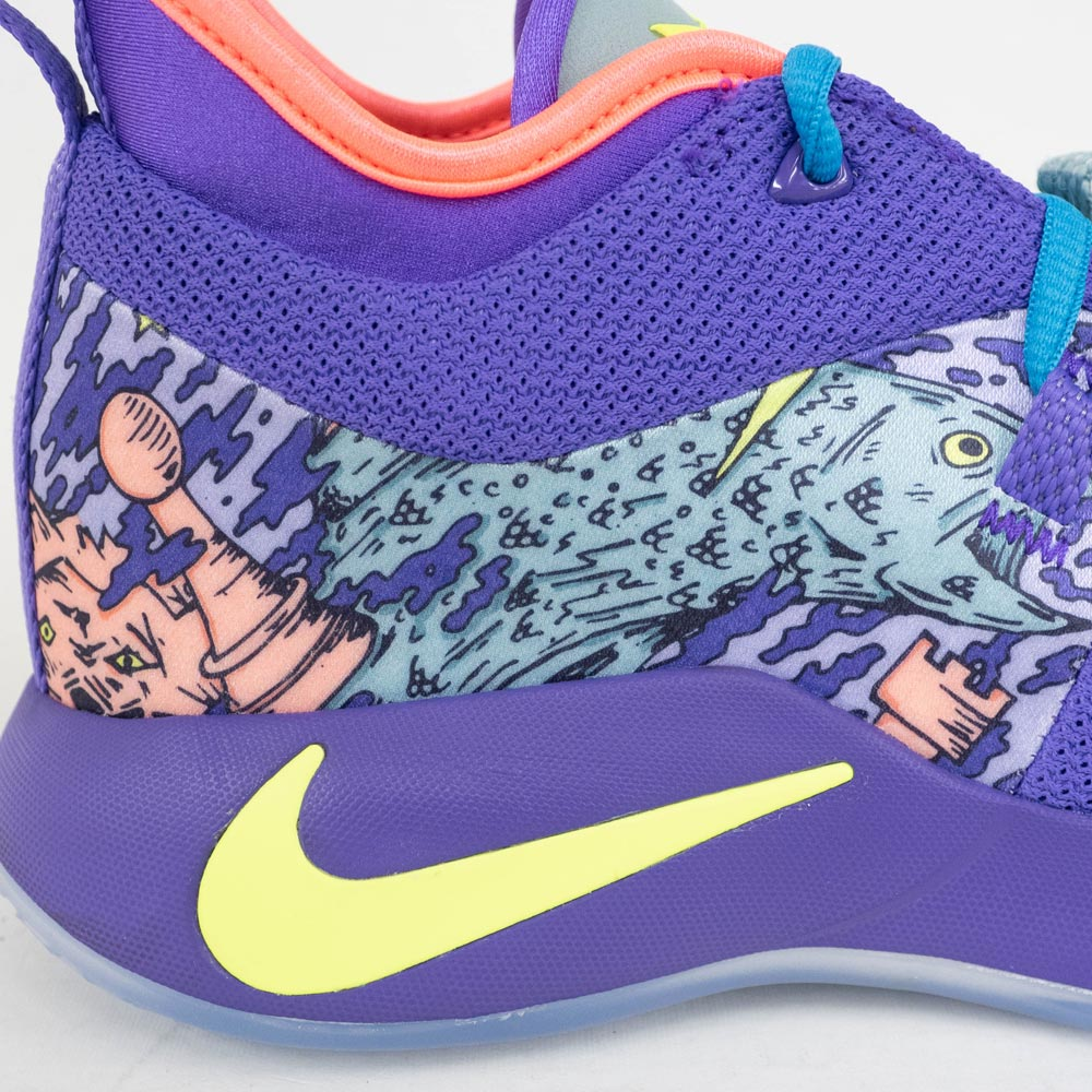 0a8aef5d3ed Pole George PG 2 mamba mentality EP basketball shoes   shoes PG 2 MM EP Nike   Nike Canon   bolt AO2985-001