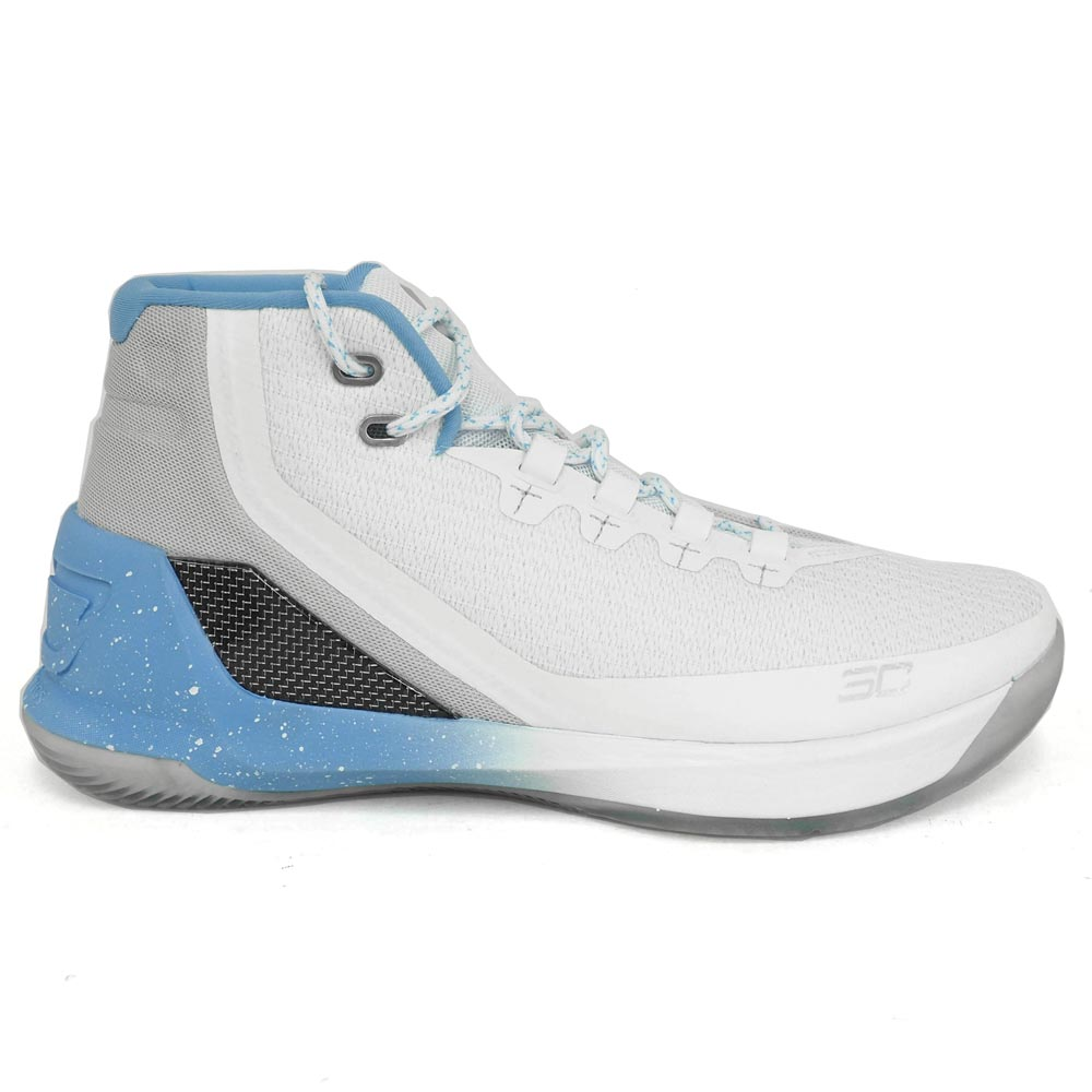 lowest price latest design top quality Throw away under Armour SC30/Under Armour SC30 Stephane curry; fin curry  shoes / basketball shoes curry 3 Curry 3 WHT/CBL/MSV