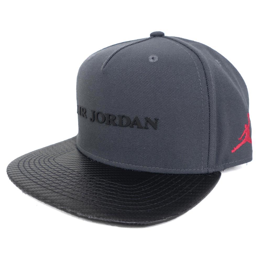 size 40 40dbf 377e1 ... cheapest nike jordan nike jordan snapback cap hat jump man air 10 black  894673 025 ba0cd