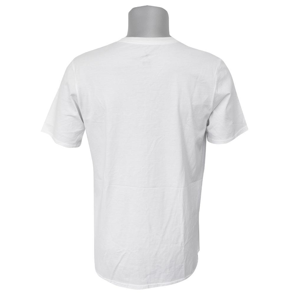 Nike Jordan  NIKE JORDAN T-shirt short sleeves JSW last shot white  AO2625-100 bde0ff49d7