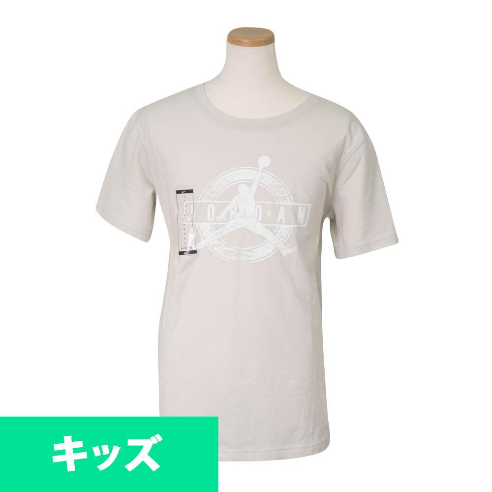 ナイキ ジョーダン/NIKE JORDAN スパイク・リー Tシャツ キッズ 954281-K40【1910価格変更】