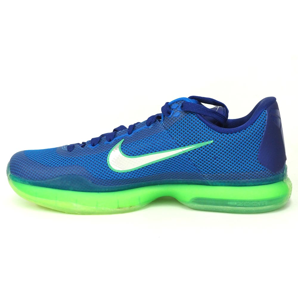 best service 2dd81 f0aef ... Nike Corby  NIKE KOBE Kobe Bryant Corby 10 basketball shoes   shoes KOBE  X blue ...