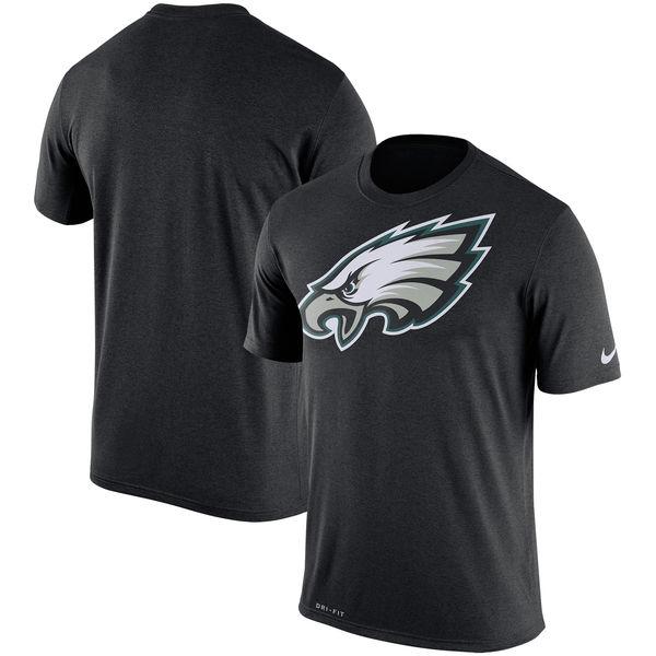 NFL イーグルス レジェンド ドライフィット Tシャツ ナイキ/Nike ブラック