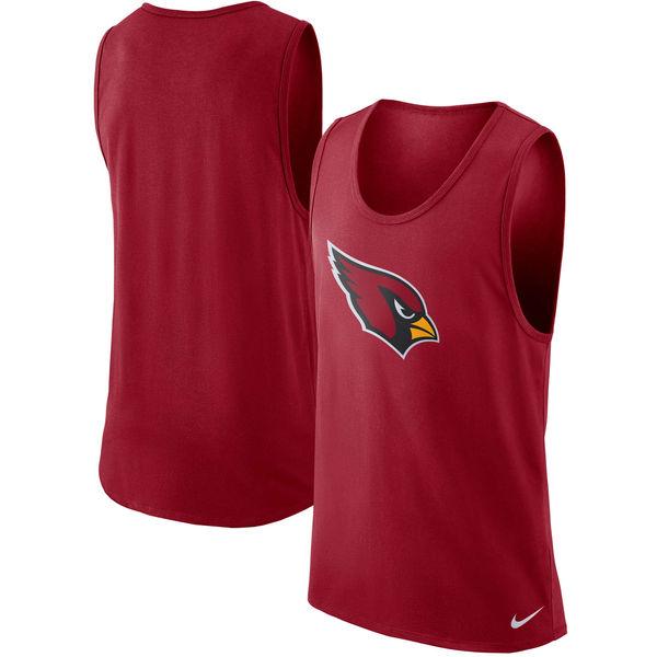 NFL タンクトップ カーディナルス NFL パフォーマンス タンクトップ ナイキ/Nike カーディナル カーディナル, 西田川郡:9523b630 --- idelivr.ai