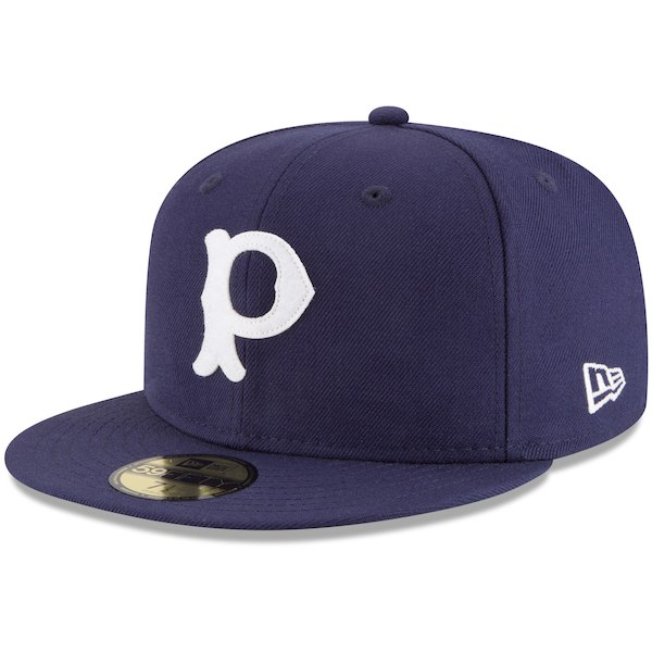 お取り寄せ MLB パイレーツ キャップ/帽子 オールドロゴ レトロ ニューエラ/New Era