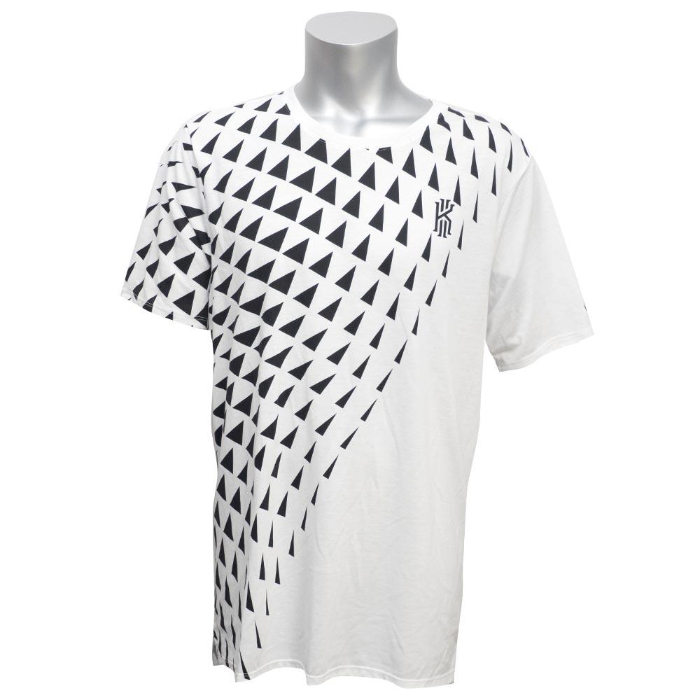 ナイキ カイリー/NIKE KYRIE カイリー・アービング Tシャツ アート 1 ドライフィット ホワイト 830993-100 レアアイテム【1910価格変更】【1911NBAt】
