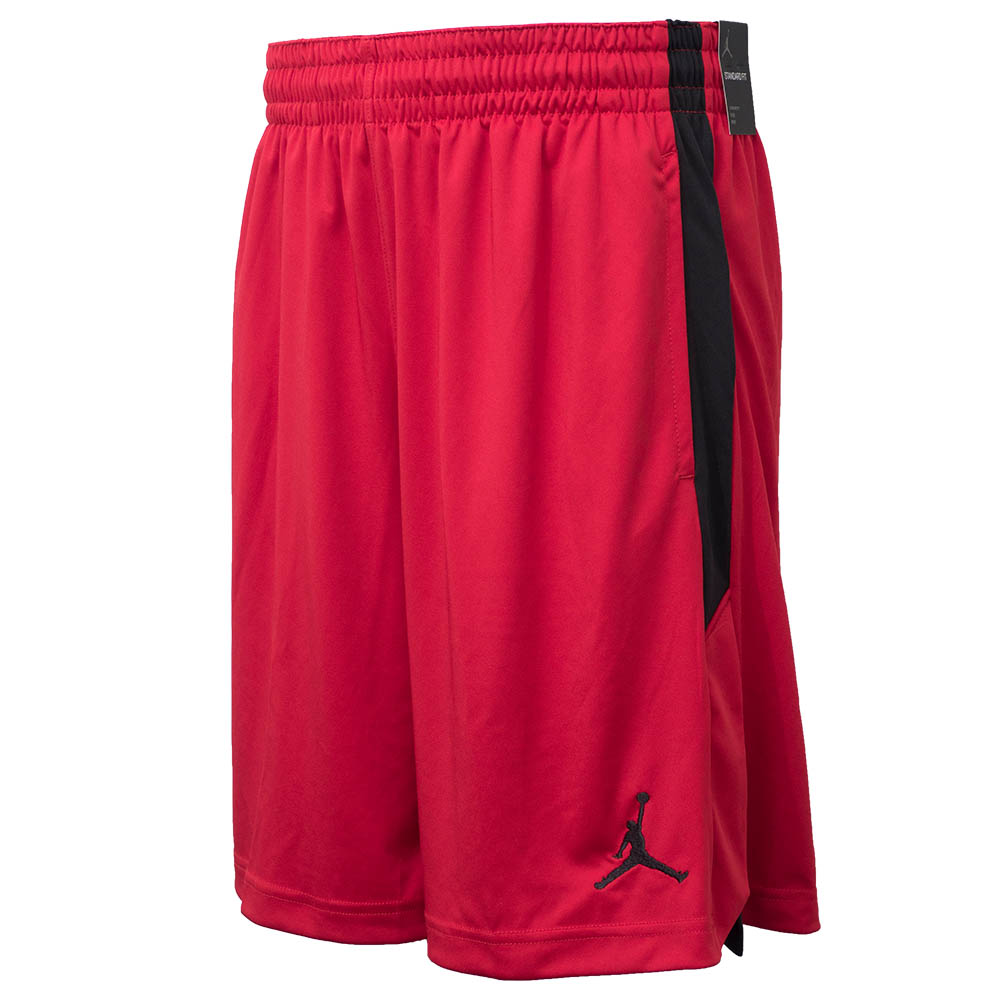 f95b7e61286 Nike Jordan /NIKE JORDAN knit shorts 23 alpha dry gym red 905,782-687 ...