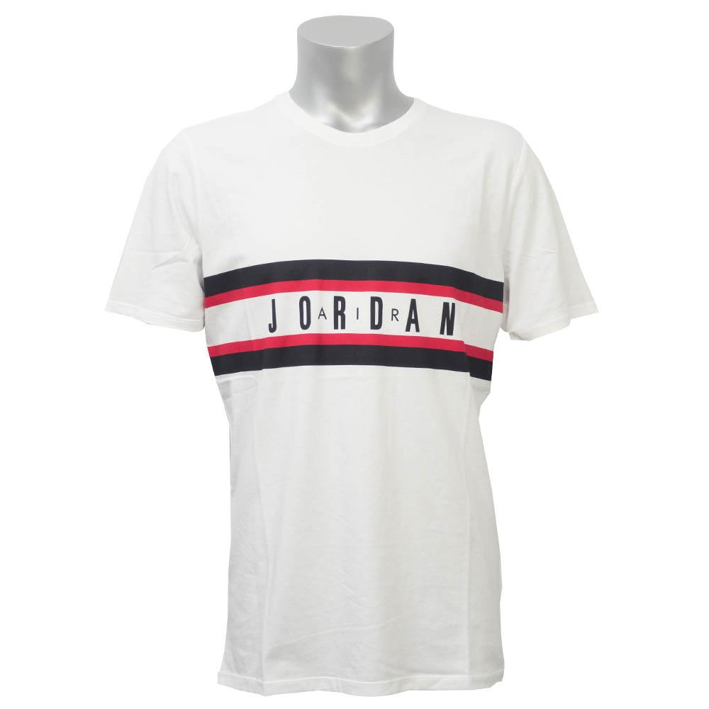 1ac143beb32 MLB NBA NFL Goods Shop  Nike Jordan  NIKE JORDAN T-shirt graphic 4 ...