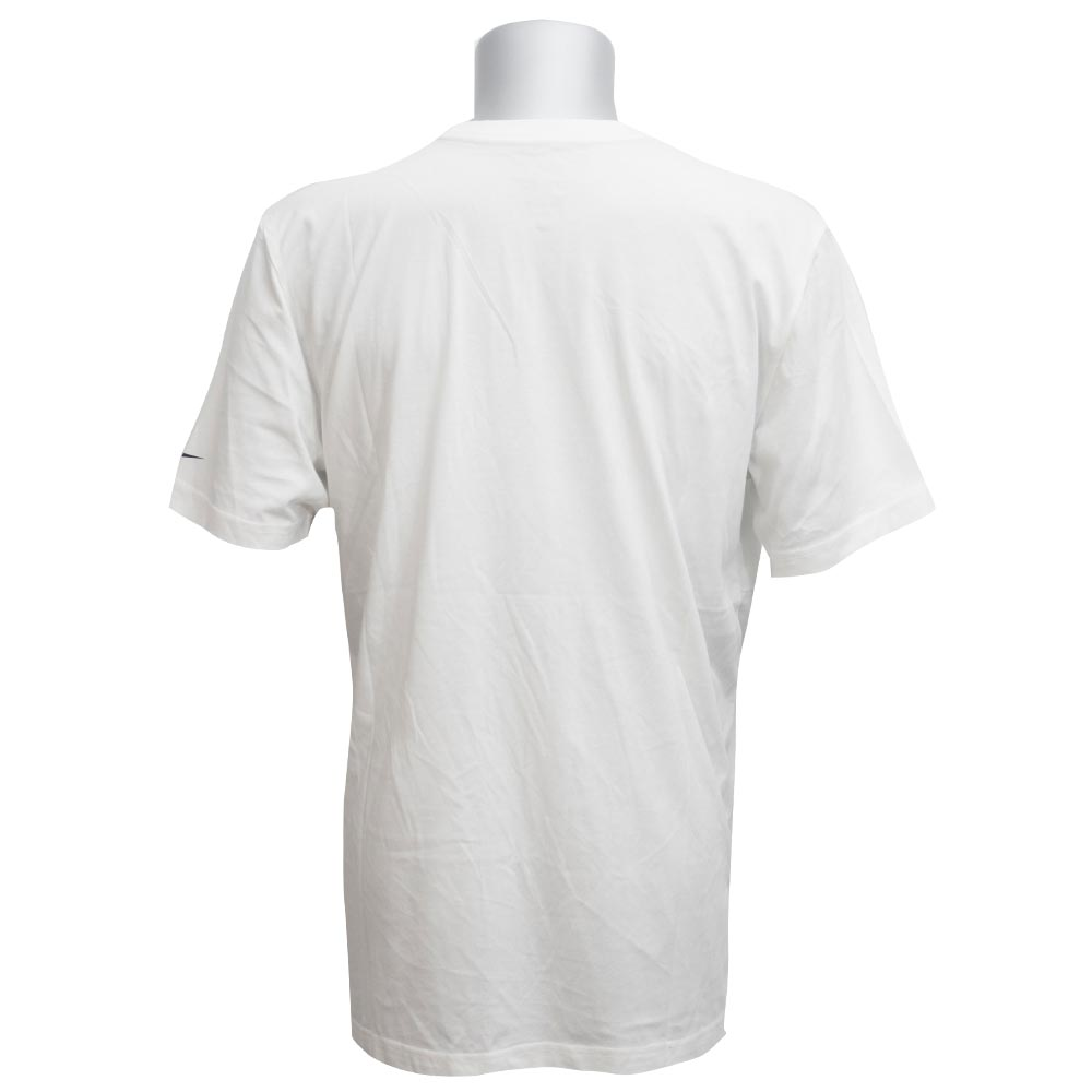low priced 6cc90 71aed Nike KD/NIKE KD Kevin Durant T-shirt short sleeves hero white 589,473-100