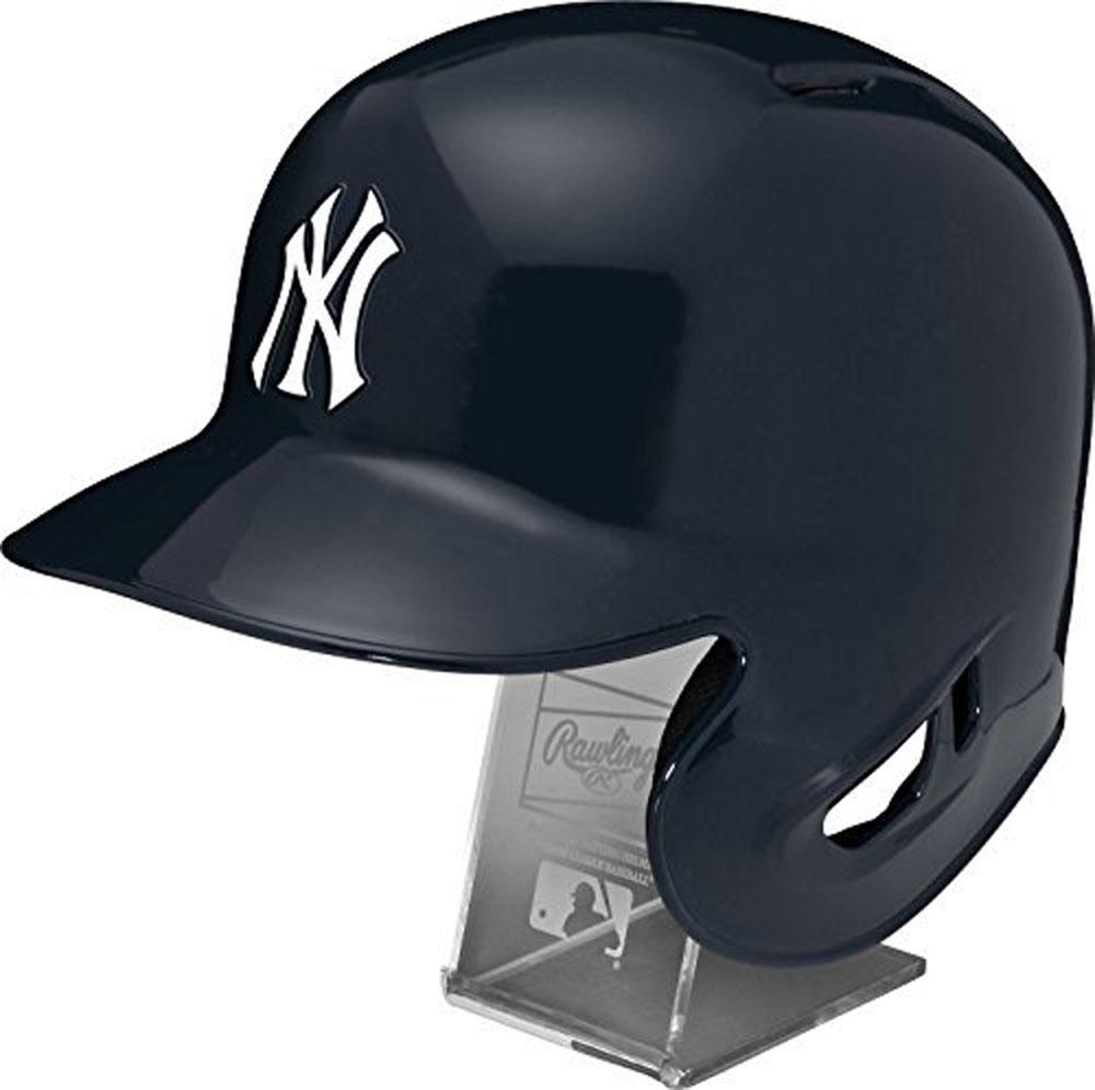 MLB ヤンキース レプリカ ヘルメット ローリングス/Rawlings