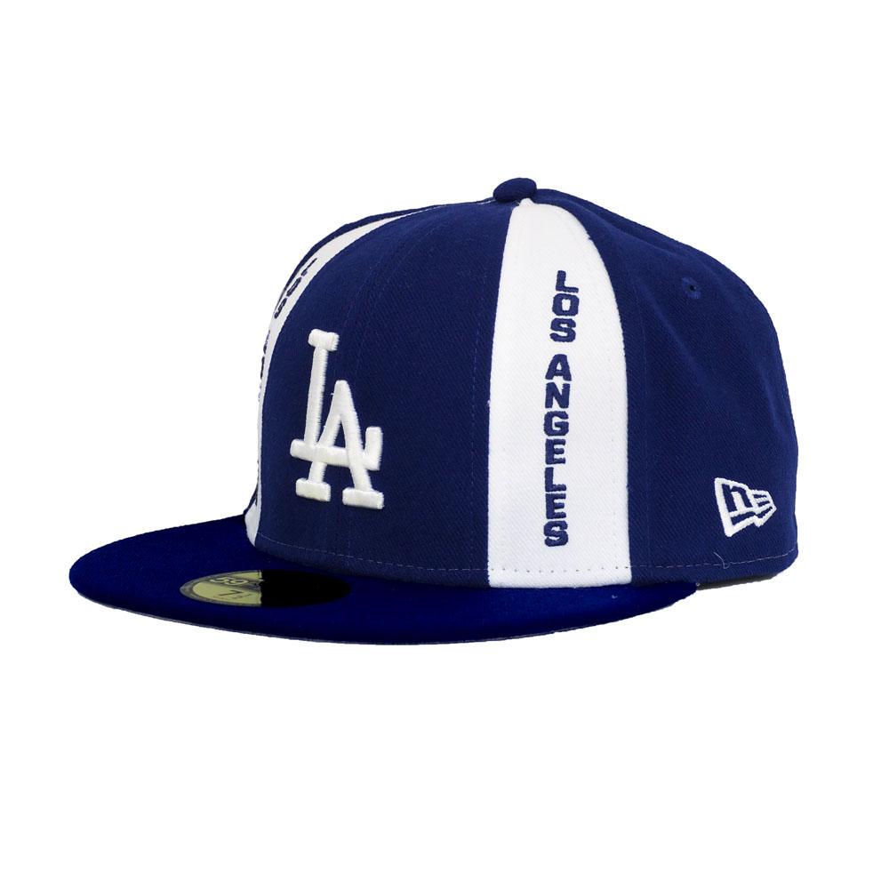 ドジャース キャップ ニューエラ NEW ERA MLB LADコレクション 59FIFTY 【1910価格変更】【191028変更】