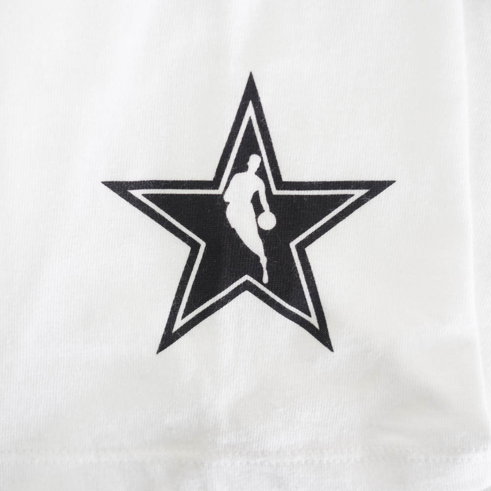 Cool Jordan Symbol White Stars Topsimages