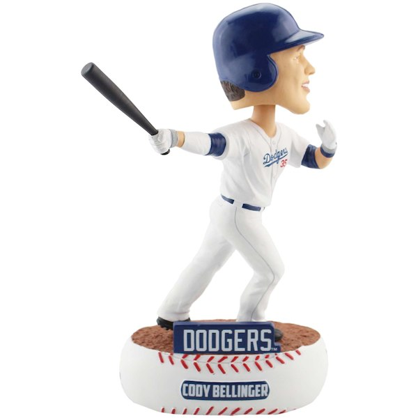 誠実 お取り寄せ MLB ロサンゼルス・ドジャース ボブルヘッド コディ・ベリンジャー フィギュア フィギュア お取り寄せ ボブルヘッド, ハルエチョウ:4e999f49 --- palmnilsson.se