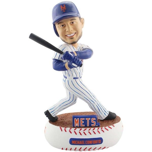 【オンラインショップ】 お取り寄せ MLB ボブルヘッド フィギュア ニューヨーク・メッツ お取り寄せ マイケル・コンフォルト フィギュア ボブルヘッド, 佐土原町:65a7c3ac --- palmnilsson.se