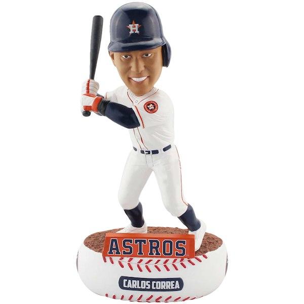 品揃え豊富で お取り寄せ お取り寄せ MLB ヒューストン ボブルヘッド・アストロズ カルロス・コレア MLB フィギュア ボブルヘッド, バレーボール館:a2f50b5d --- palmnilsson.se