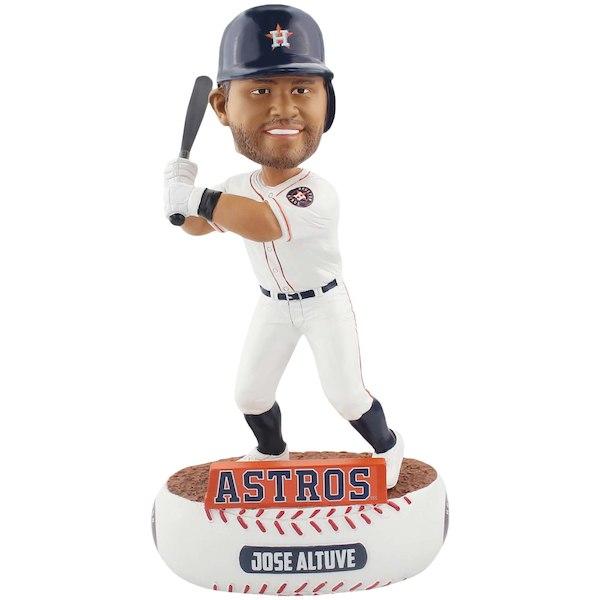 『5年保証』 お取り寄せ MLB ボブルヘッド ヒューストン MLB・アストロズ ホセ お取り寄せ・アルテューベ フィギュア ボブルヘッド, フクサキチョウ:bc27acaa --- palmnilsson.se