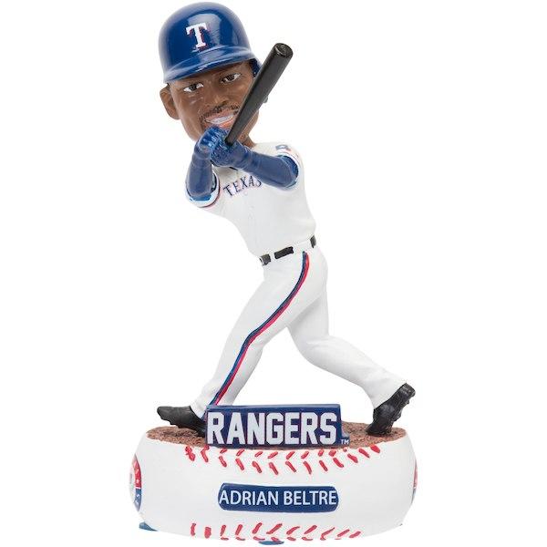 【おすすめ】 お取り寄せ ボブルヘッド お取り寄せ MLB テキサス・レンジャーズ エイドリアン フィギュア・ベルトレ フィギュア ボブルヘッド, ママズフィッシングハウス:83c2f883 --- palmnilsson.se