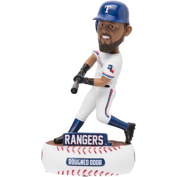 【超歓迎】 お取り寄せ MLB テキサス・レンジャーズ MLB ルーグネッド お取り寄せ・オドーア ボブルヘッド フィギュア ボブルヘッド, ワールドセレクトショップ:67694329 --- palmnilsson.se