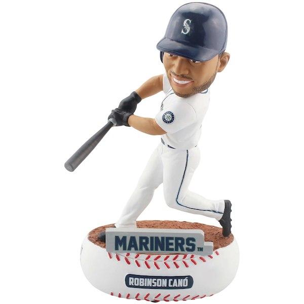 新品入荷 お取り寄せ MLB シアトル お取り寄せ フィギュア・マリナーズ ロビンソン・カノ MLB フィギュア ボブルヘッド, こうなんスポーツ:4dc0ad2b --- palmnilsson.se