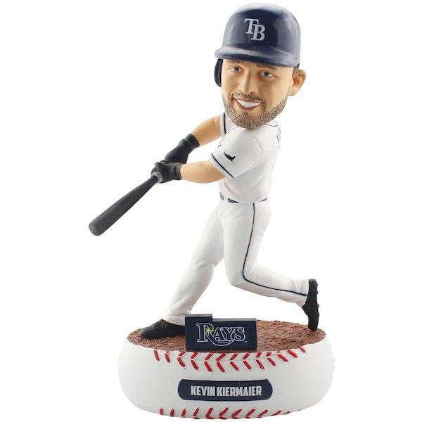 【在庫あり】 お取り寄せ ボブルヘッド MLB タンパベイ・レイズ ケビン お取り寄せ・キアマイアー フィギュア フィギュア ボブルヘッド, ハイバラグン:46f5b38d --- palmnilsson.se