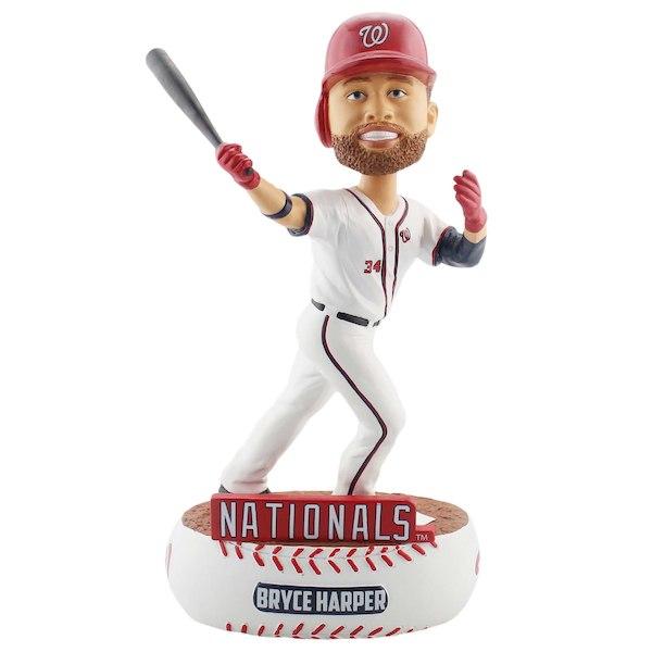 偉大な お取り寄せ MLB ボブルヘッド ワシントン・ナショナルズ ブライス フィギュア・ハーパー MLB フィギュア ボブルヘッド, 浴衣ルーチェ:87126e95 --- palmnilsson.se