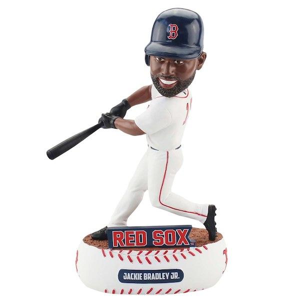 ファッションデザイナー お取り寄せ お取り寄せ MLB フィギュア ボストン・レッドソックス ジャッキー MLB・ブラッドリー・Jr. フィギュア ボブルヘッド, 厨房卸問屋 名調:3e27c90a --- palmnilsson.se