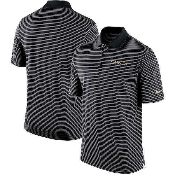直送商品 お取り寄せ お取り寄せ セインツ NFL セインツ ポロシャツ チームスタジアム パフォーマンス NFL ナイキ/Nike ブラック, ヌマクマグン:cf06f014 --- business.personalco5.dominiotemporario.com
