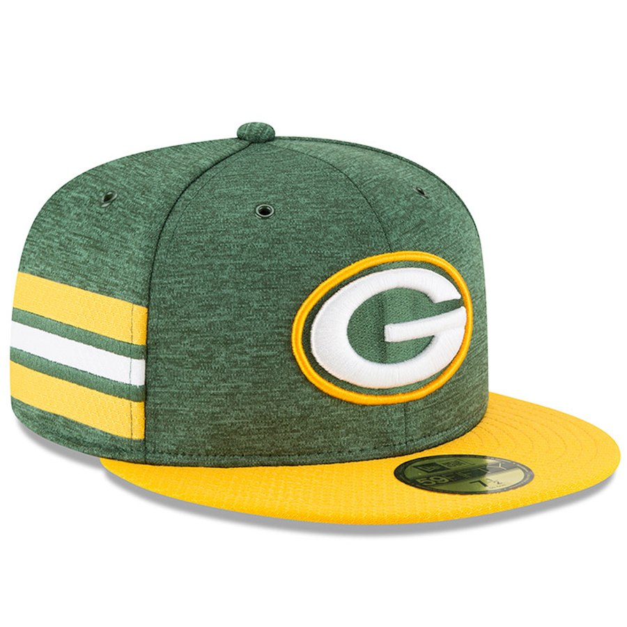 NFL Packers cap / hat 59FIFTY