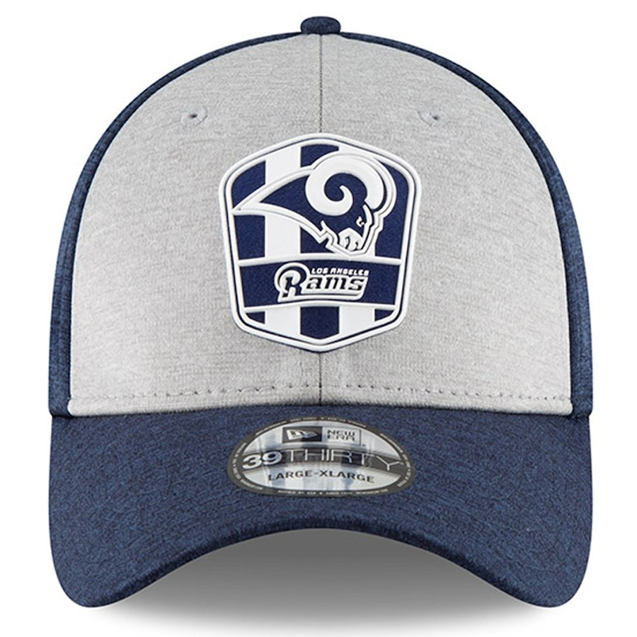 44e6d71a3 MLB NBA NFL Goods Shop  Reservation NFL Rams cap   hat 39THIRTY ...