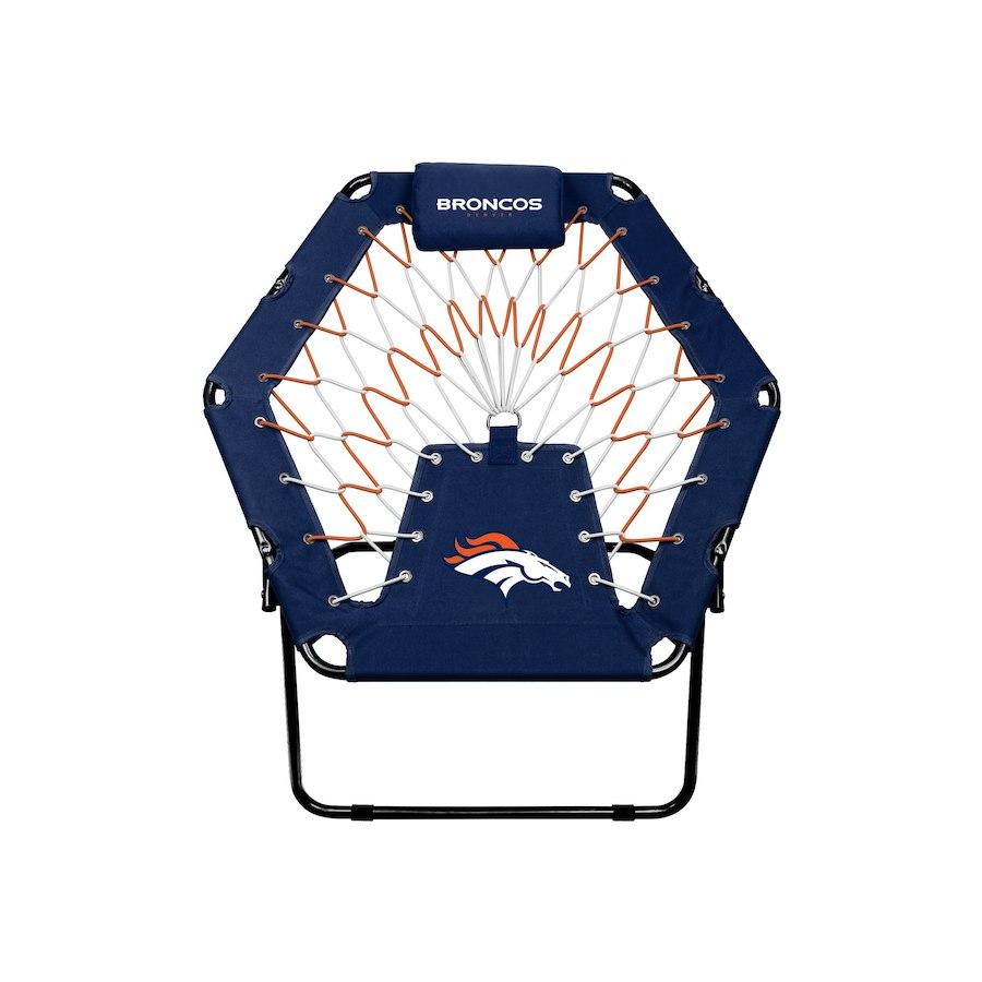 お取り寄せ NFL ブロンコス バンジー チェア/椅子 プレミアム