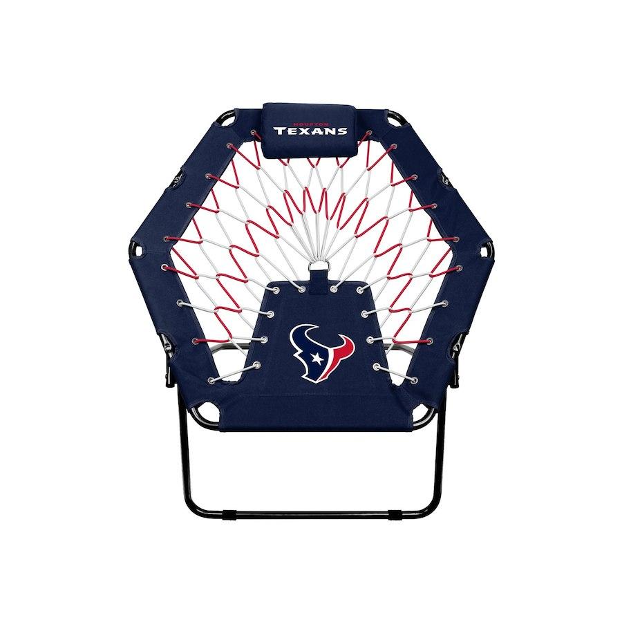 お取り寄せ NFL テキサンズ バンジー チェア/椅子 プレミアム
