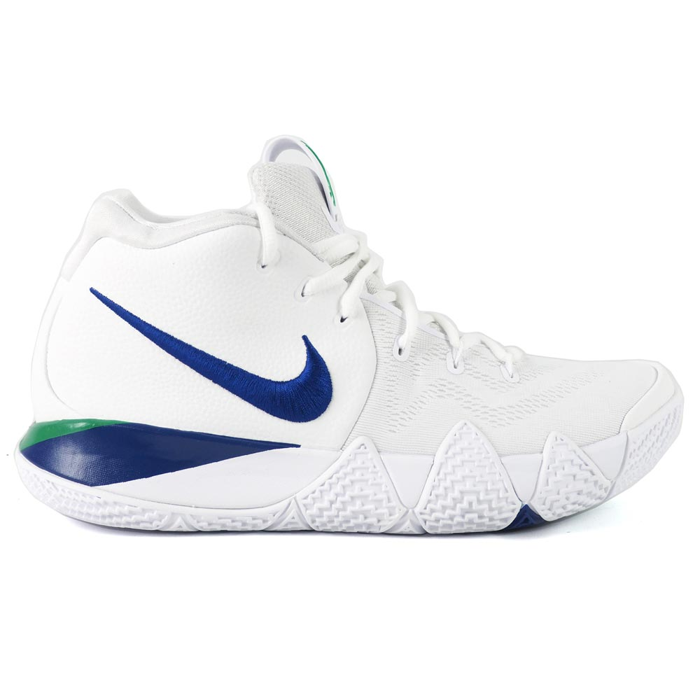 hot sale online 8f836 717b0 KYRIE chi Lee Irving shoes / sneakers chi Lee KYRIE 4 Nike /Nike white  943,806-103