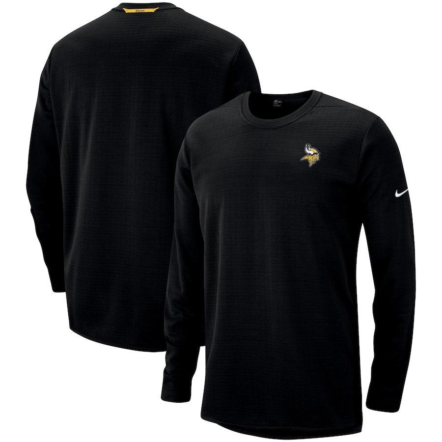 お取り寄せ NFL バイキングス スウェットシャツ/トレーナー プルオーバー ナイキ/Nike