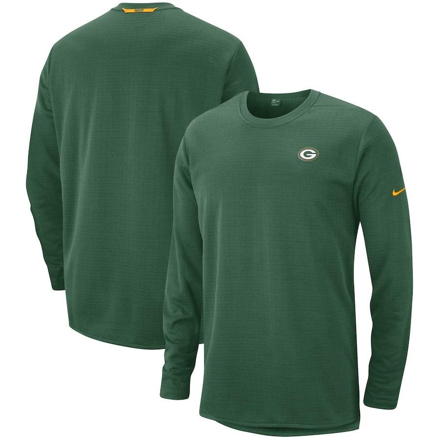 お取り寄せ NFL パッカーズ スウェットシャツ/トレーナー プルオーバー ナイキ/Nike