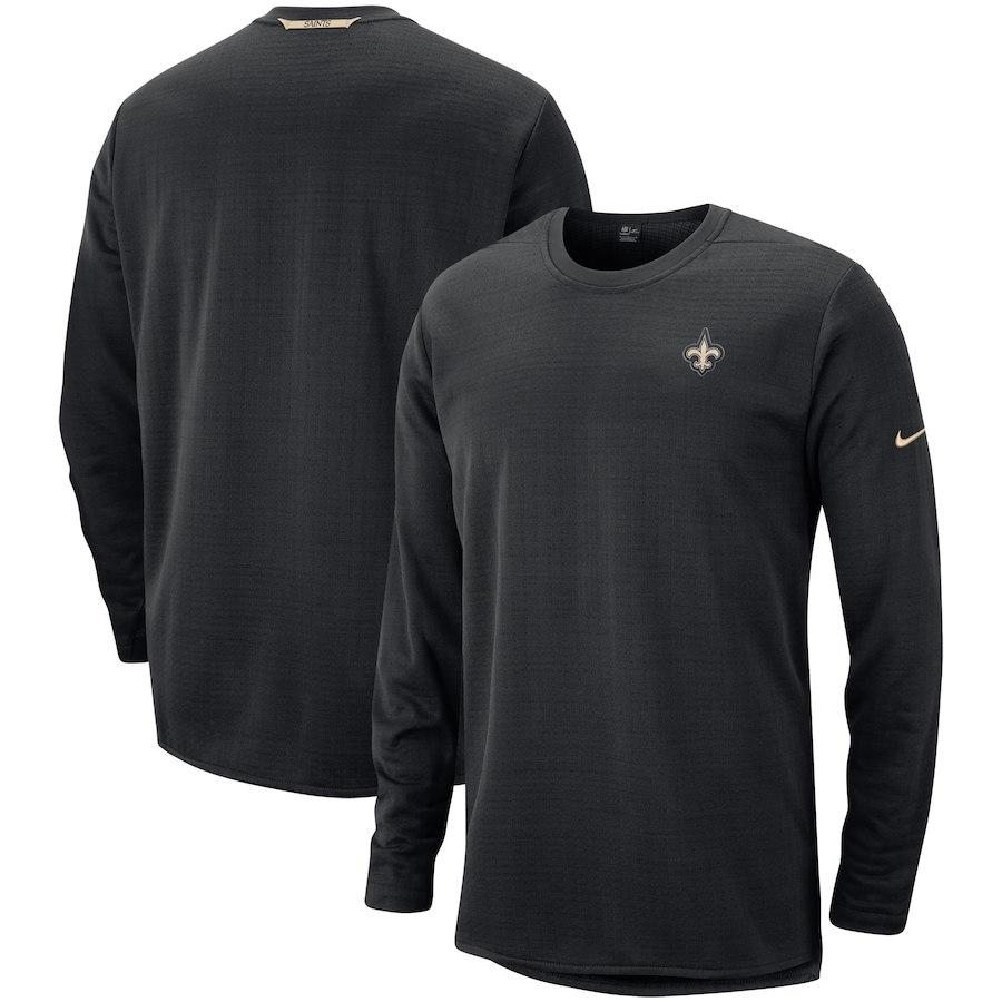 お取り寄せ NFL セインツ スウェットシャツ/トレーナー プルオーバー ナイキ/Nike