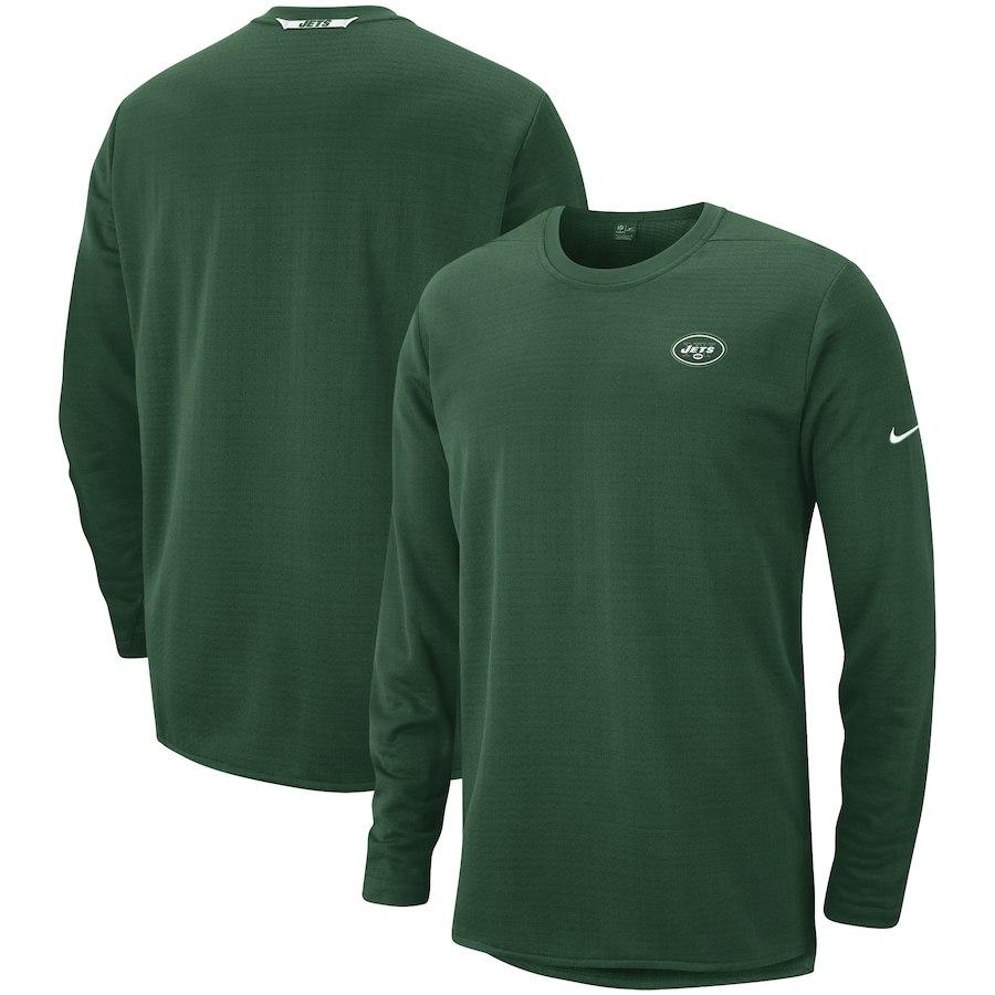 お取り寄せ NFL ジェッツ スウェットシャツ/トレーナー プルオーバー ナイキ/Nike
