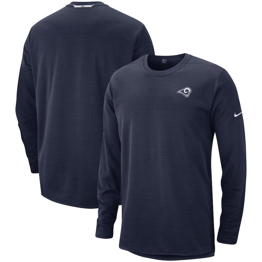 お取り寄せ NFL ラムズ スウェットシャツ/トレーナー プルオーバー ナイキ/Nike