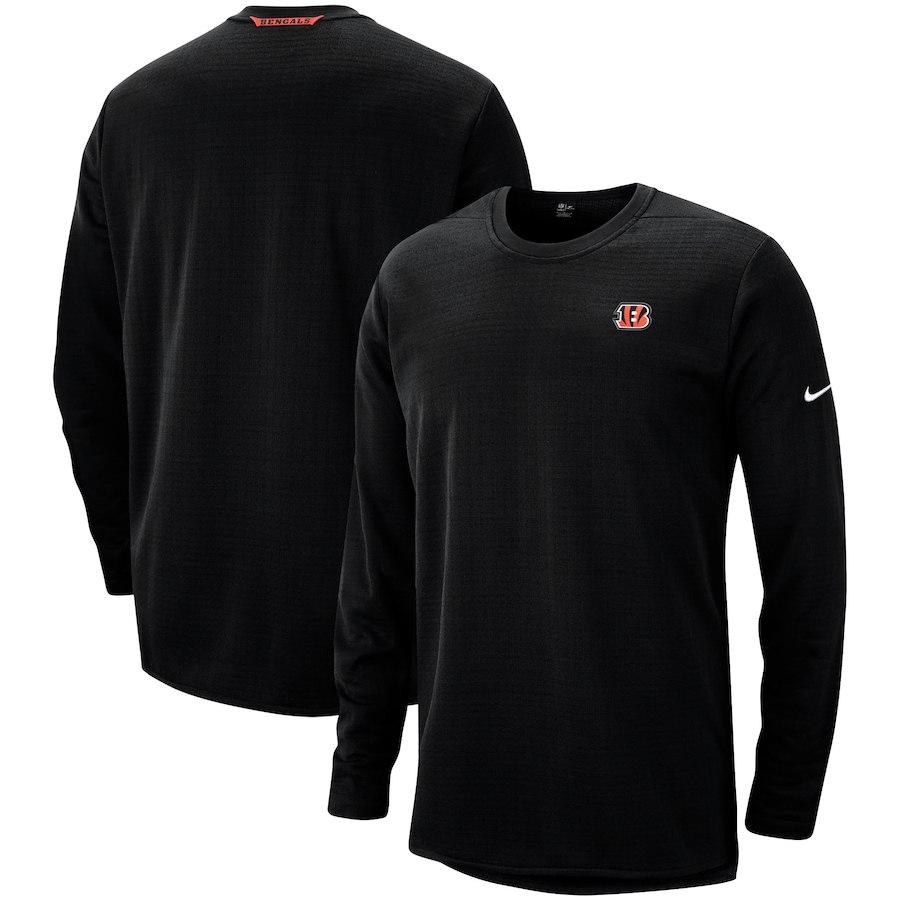 お取り寄せ NFL ベンガルズ スウェットシャツ/トレーナー プルオーバー ナイキ/Nike