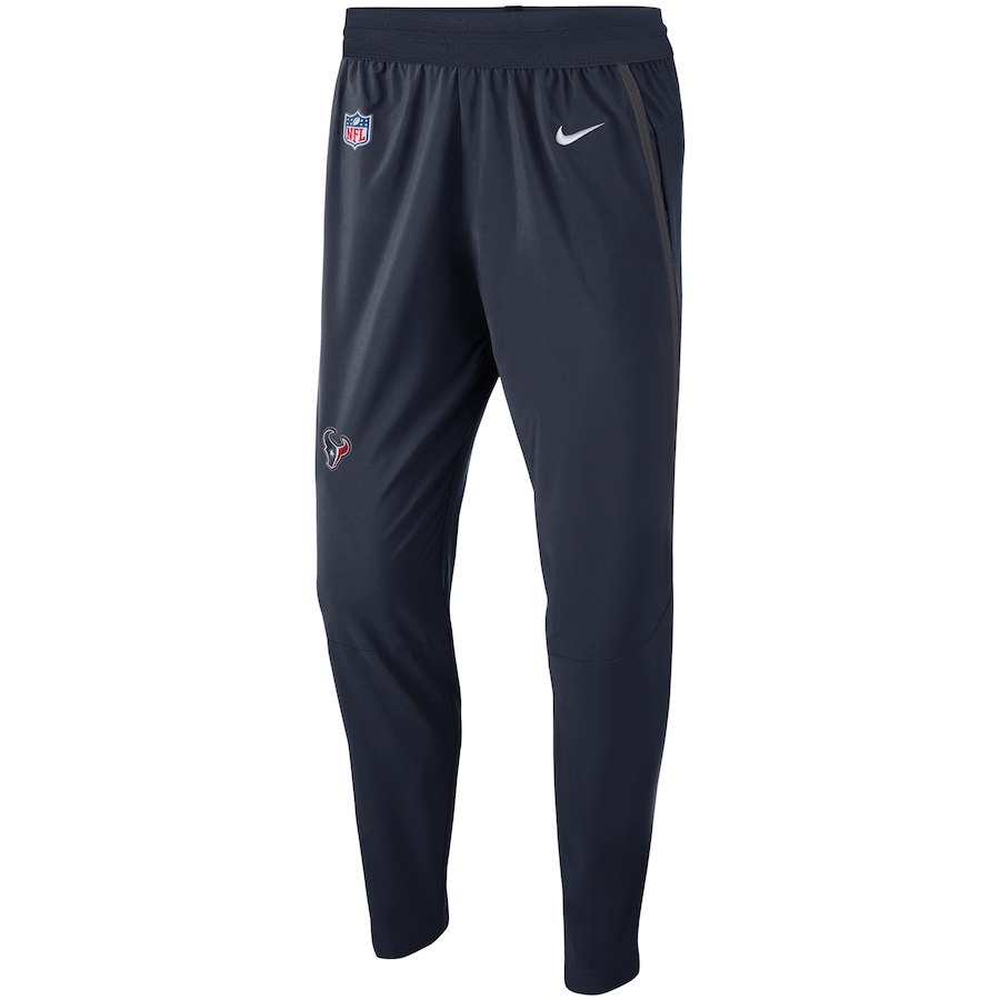 お取り寄せ NFL テキサンズ ロングパンツ/ズボン サイドライン プラクティス ナイキ/Nike
