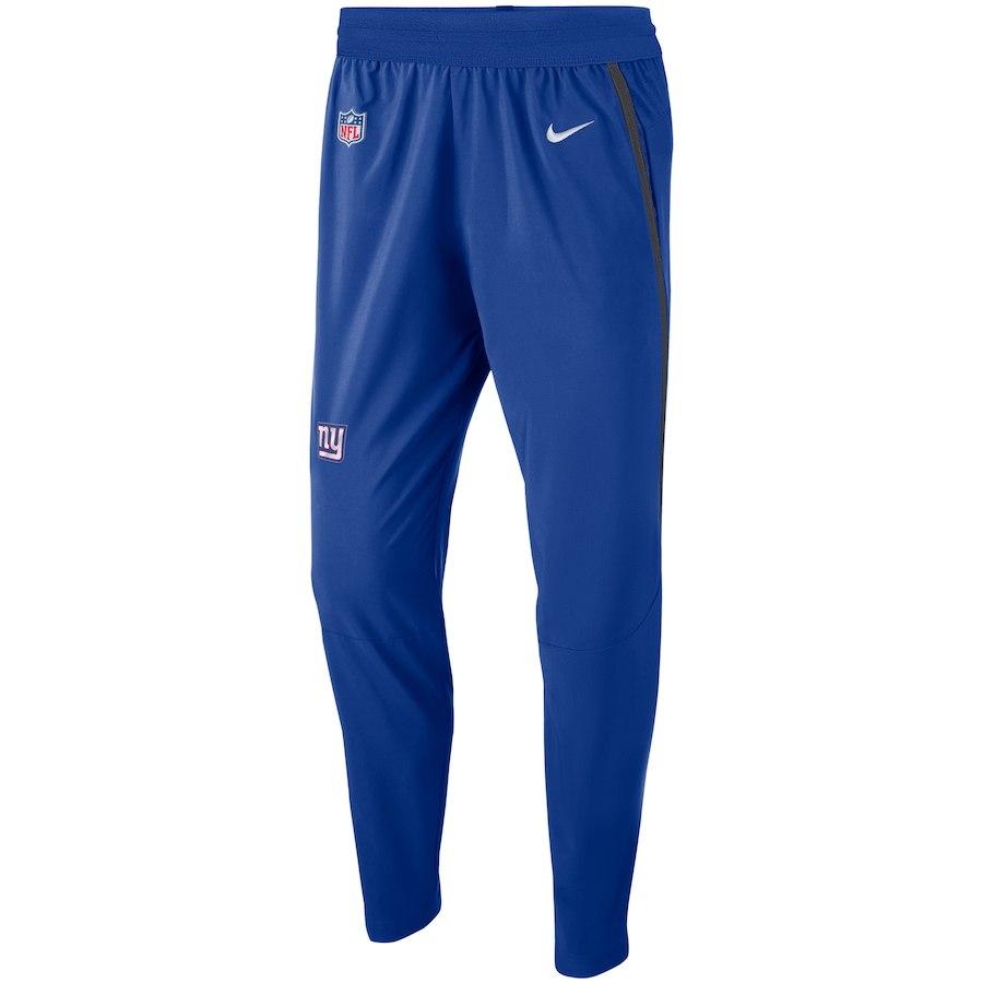 お取り寄せ NFL ジャイアンツ ロングパンツ/ズボン サイドライン プラクティス ナイキ/Nike