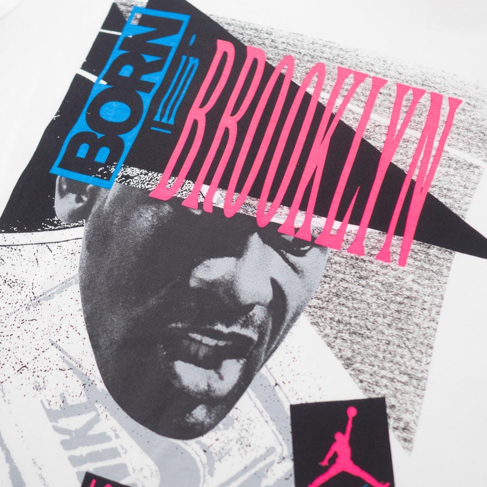 859138eb4 ... Nike Jordan /NIKE JORDAN T-shirt short sleeves Vaughn in Brooklyn white  AV6284-