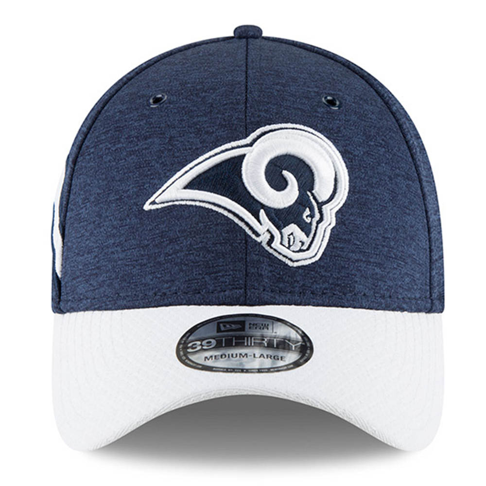 85401466f MLB NBA NFL Goods Shop  NFL Rams cap   hat 39THIRTY 2