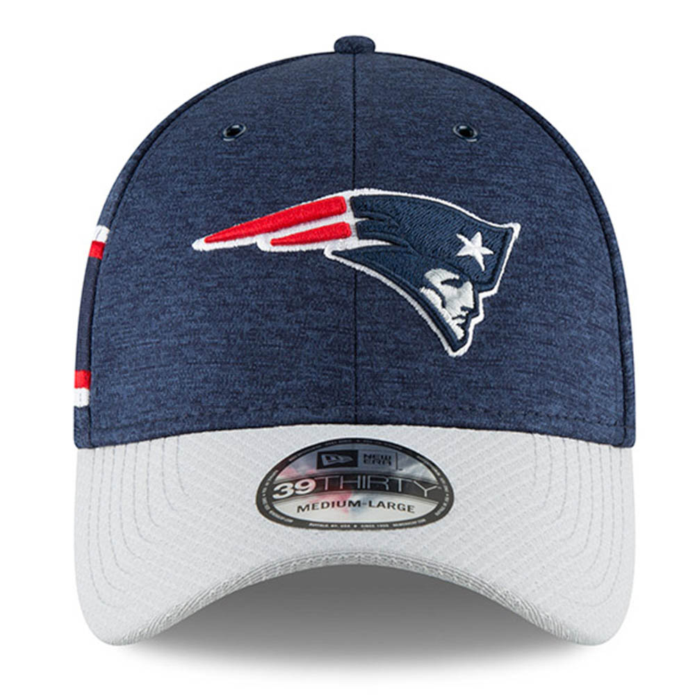 Mlb Nba Nfl Goods Shop Nfl Patriots Cap Hat 39thirty