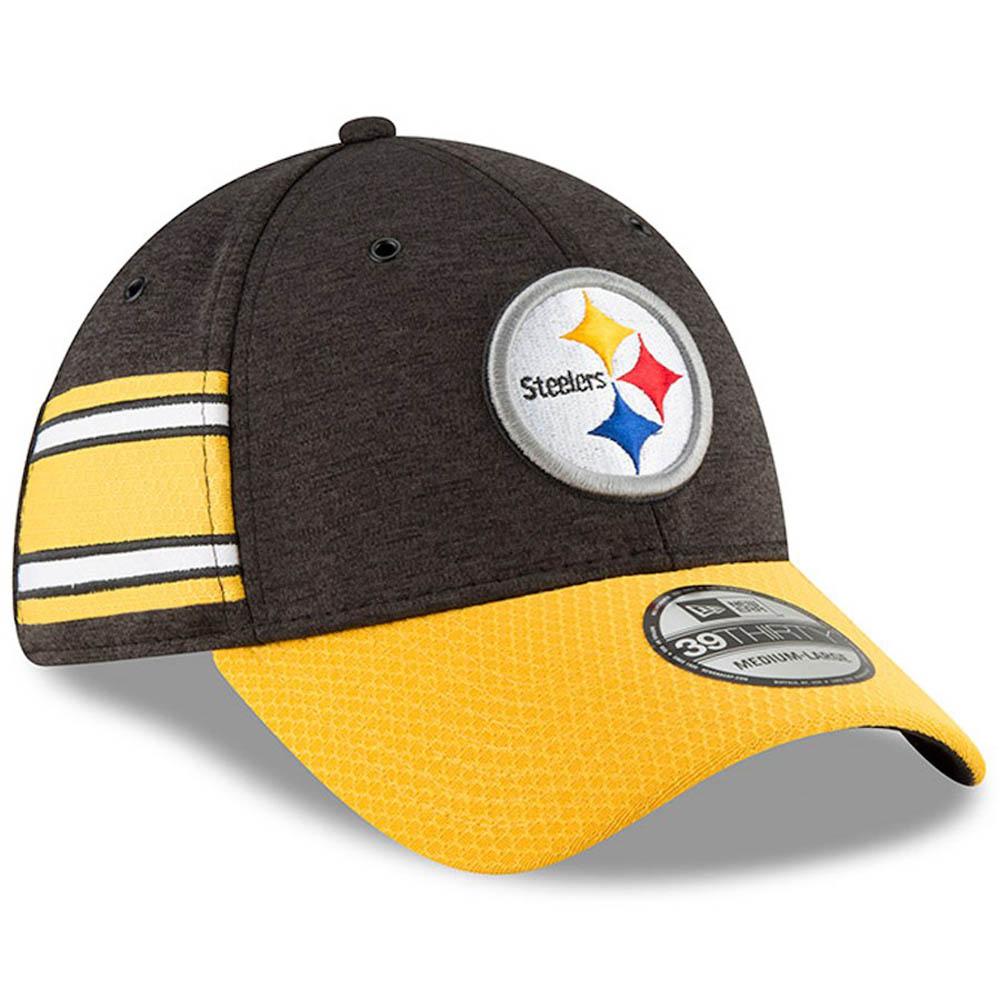 df232eddf MLB NBA NFL Goods Shop  NFL Steelers cap   hat 39THIRTY 2