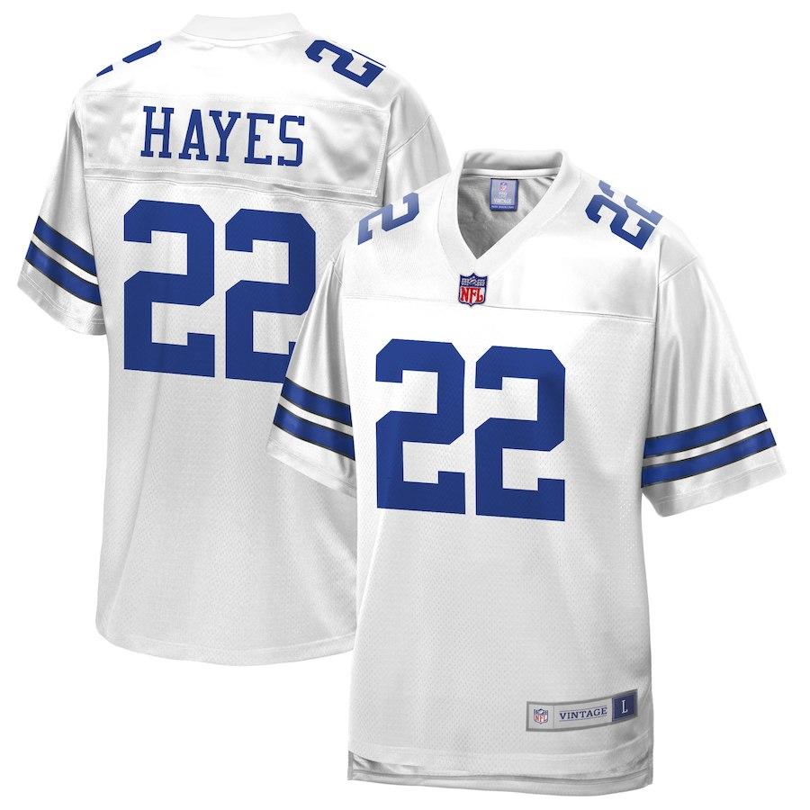 お取り寄せ NFL カウボーイズ ボブ・ヘイズ ユニフォーム/ジャージ レジェンド プレーヤー