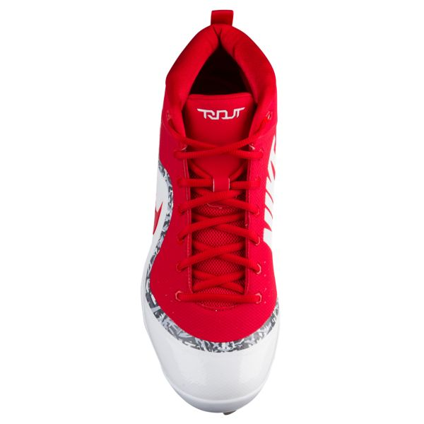 2d059068c Order microphone trout spikes air trout 4 pro Air Trout 4 Pro Nike  Nike red