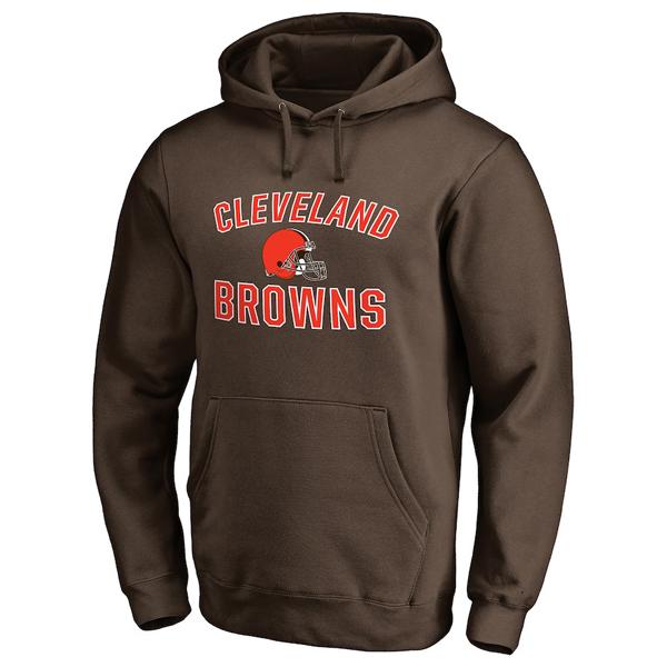 正規 お取り寄せ NFL NFL ブラウンズ パーカー/フーディー ビクトリー アーチ ブラウン アーチ ブラウン, 五木村:5bbcffc6 --- supercanaltv.zonalivresh.dominiotemporario.com